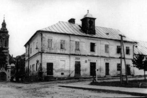 Zdjęcia z galerii Gmina Ryglice w starym obiektywie