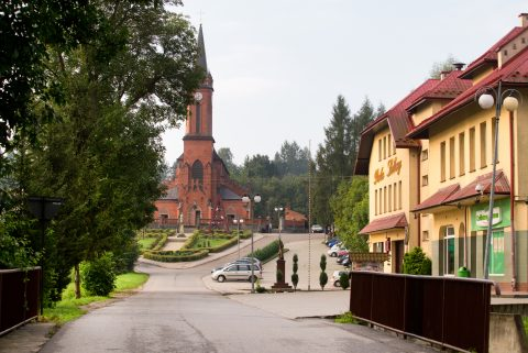 Zdjęcie z galerii Lubcza