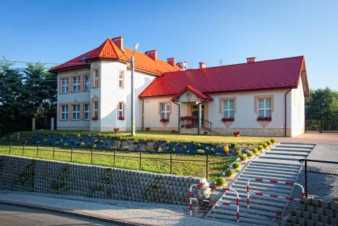 Zdjęcia z galerii Bistuszowa