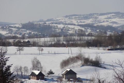 Zdjęcie z galerii Bistuszowa