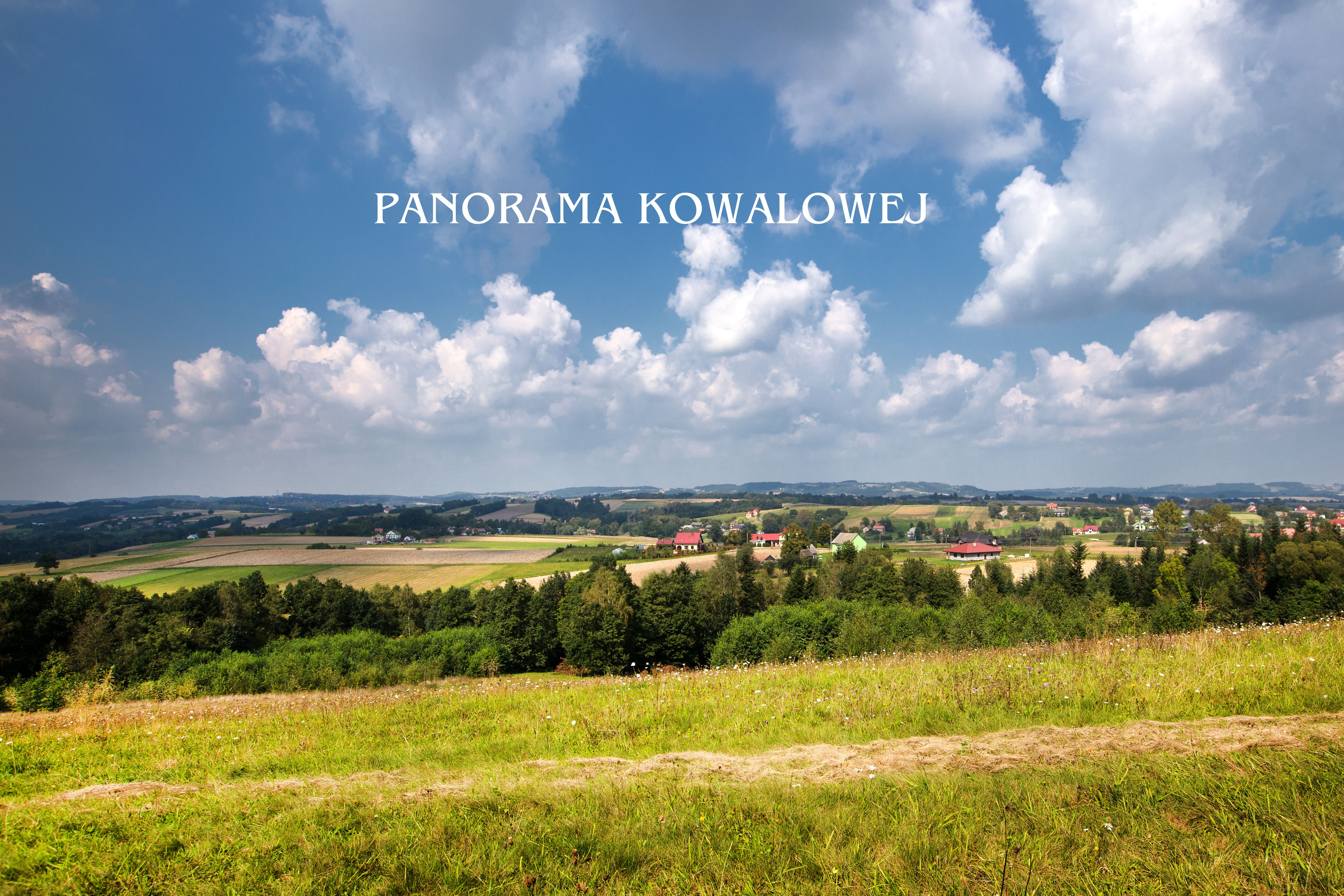Panorama Kowalowej